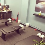 Chiropractic Stations At Glacier Chiropractic
