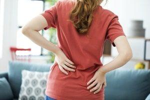 Epidural Back Pain