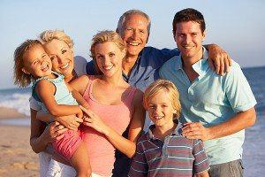 Family Chiropractor Services
