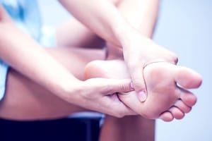 Foot Pain Seattle