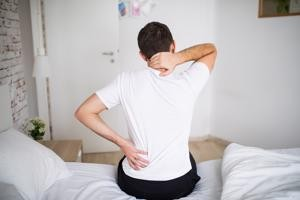 Chiropractic Treatment After Back Surgery