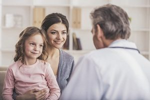 Family Chiropractic Visits