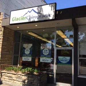 Glacier Chiropractic, Ballard, Seattle