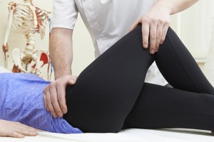 High Hip Therapy