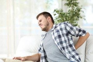 At Home Tips For Back Pain