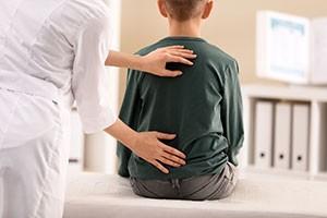 Teen & Preteen Chiropractor