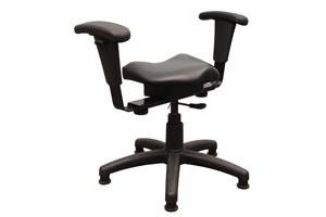 Wobble Chair Exercise