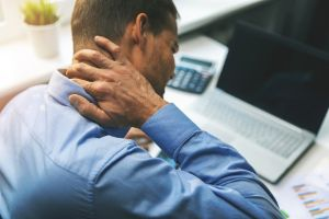 Chiropractic Care For Common Work Injuries