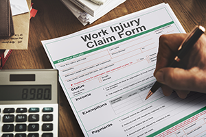 Workers Comp & Personal Injury Claims